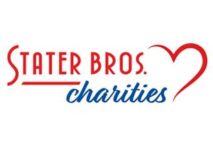 Stater Bros Charities new logo Believe Walk