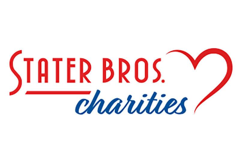 Stater Bros Charities new logo Believe Walk