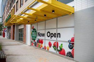 Whole Foods East Austin