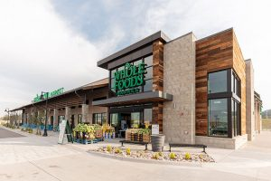 Whole Foods Castle Rock