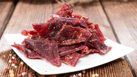 Midan meat snacks