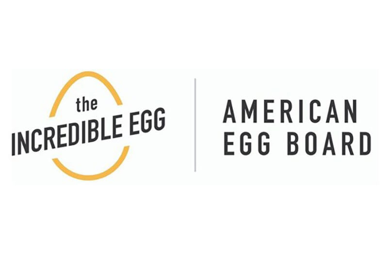 American Egg Board logo egg farmers