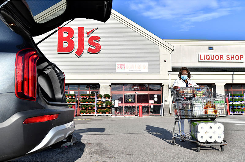 Bj S Wholesale Club Offers More Ways To Shop Black Friday