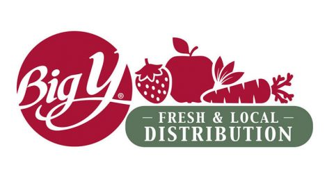 Big Y Fresh & Local Distribution Center