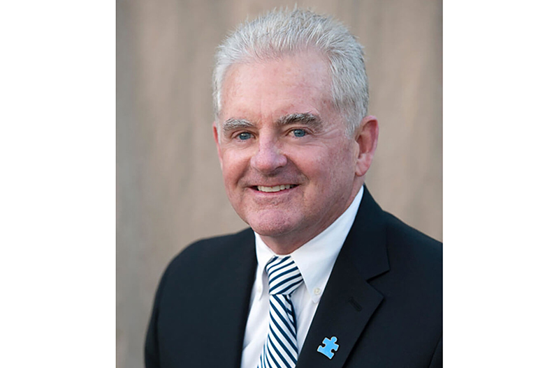 Bill Dooley
