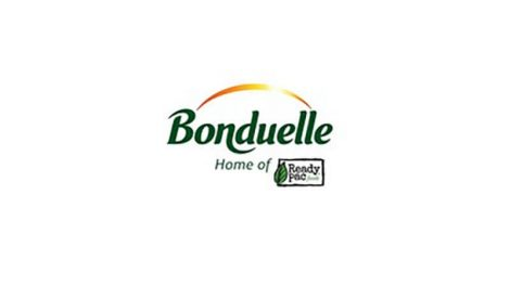 Bonduelle logo food loss