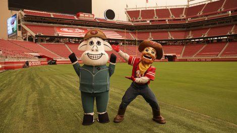Clover Sonoma San Francisco 49ers