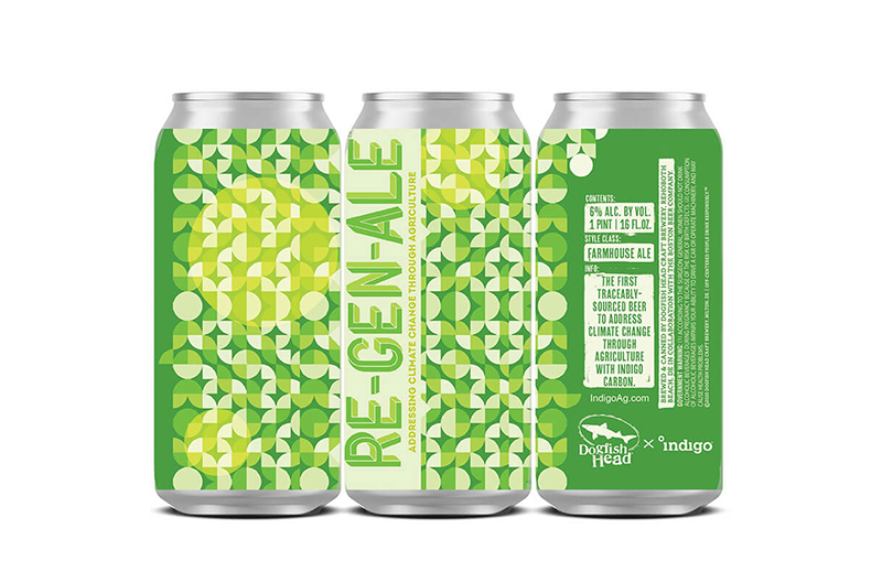 Dogfish Head Brewery Re-Gen