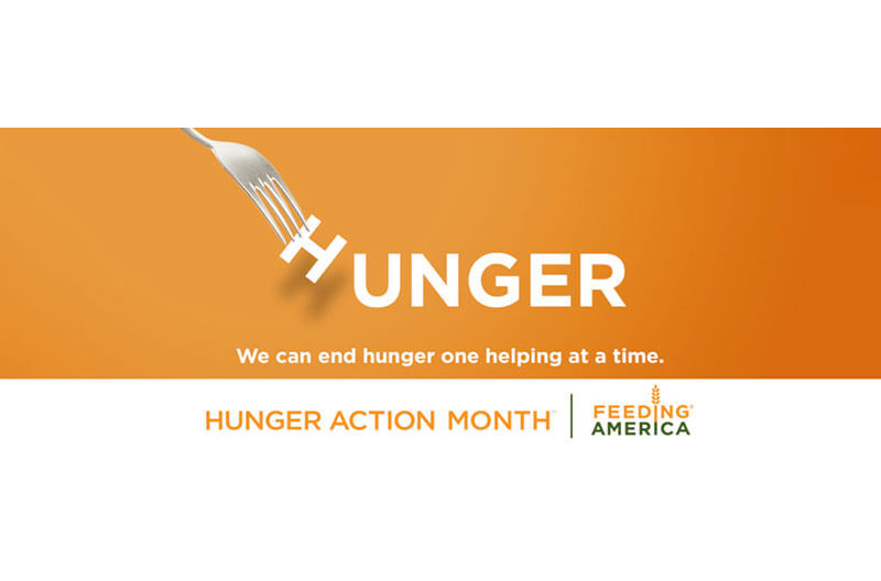 The Giant Co. Hunger Action Month