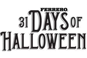 Ferrero 31 Days