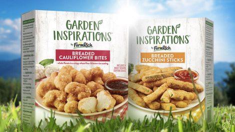 Farm Rich Garden Inspirations