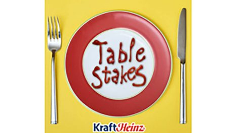 Kraft Heinz table stakes