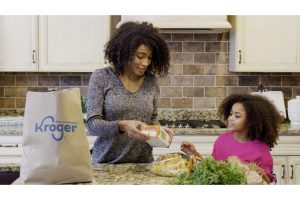 Kroger food waste