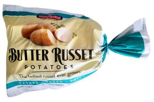 MountainKing Butter Russets