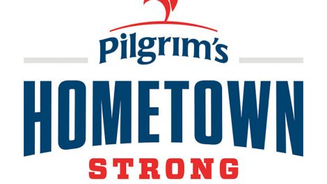 Pilgrims Hometown Strong