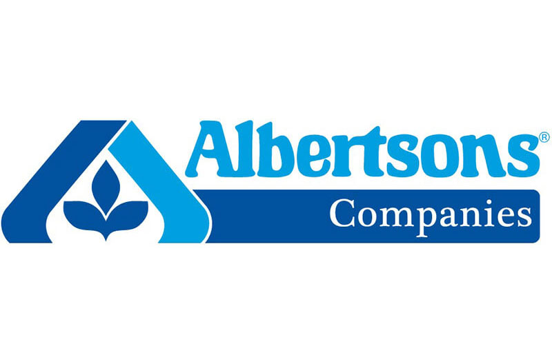 Albertsons third