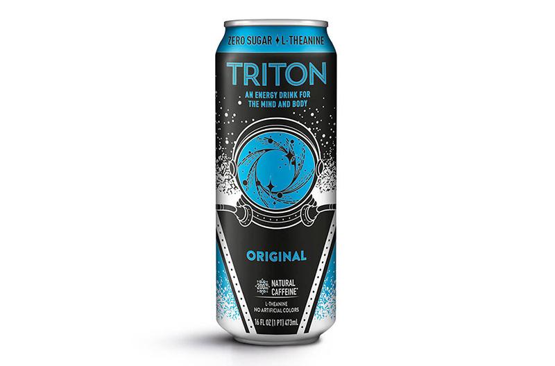 7-Eleven Triton