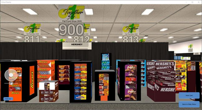 Affiliated Foods Reflects On Successful Virtual Fall Event