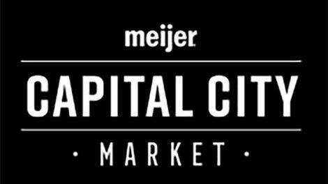 Capital City Market logo Lansing