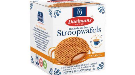 Daelmans Stroopwafels
