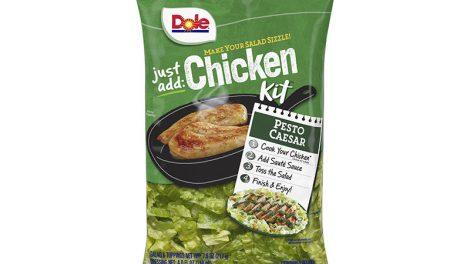 Dole Just Add Chicken