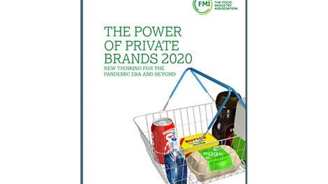 FMI brands report