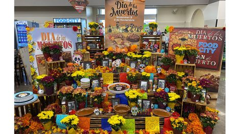 Food City Day of Dead