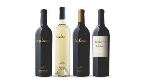 Gelsons wine