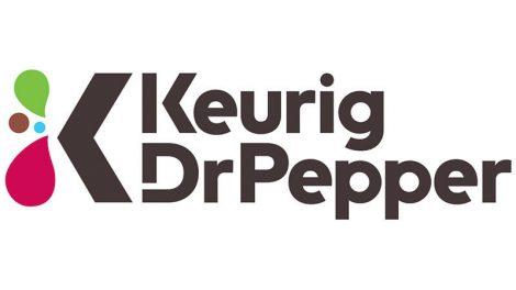 Keurig Dr Pepper pods