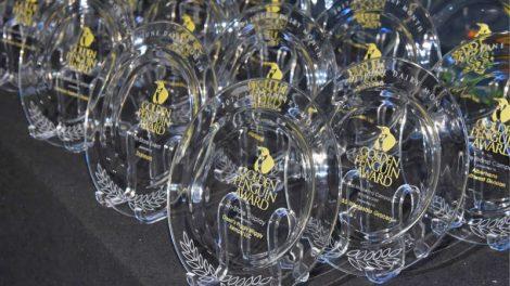 NFRA Golden Penguin Awards