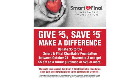 Smart & Final campaign