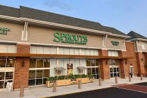 Sprouts Eastvale