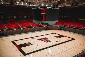 United Supermarkets Texas Tech