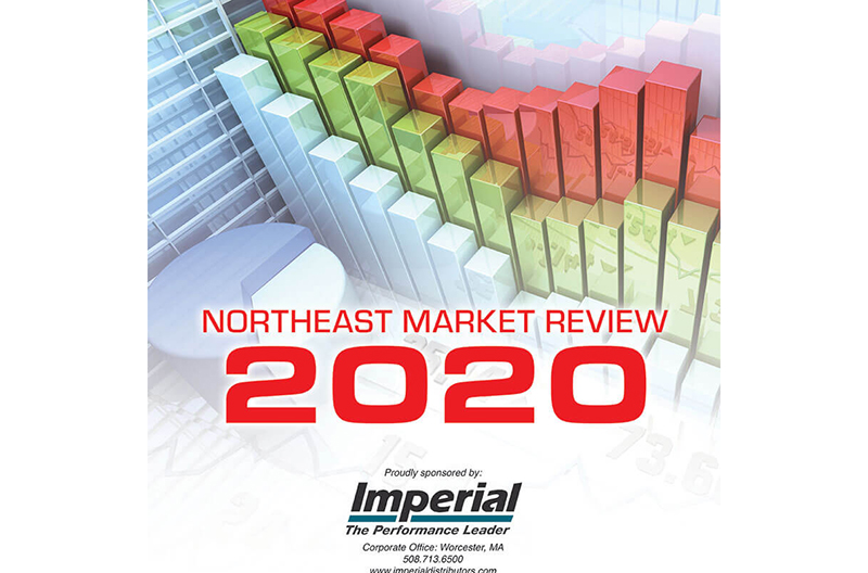 Griffin Report Northeast Market Review