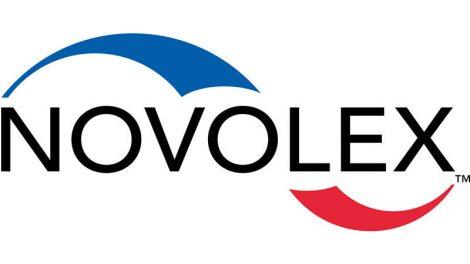 Novolex logo Manning