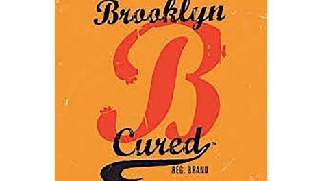 Brooklyn Cured salami line