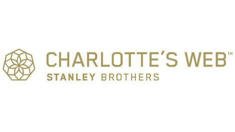 Charlottes Web logo cannabinoid