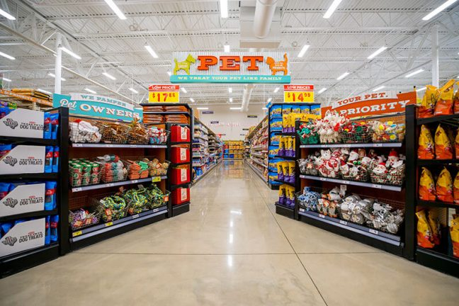 H-E-B Celebrates 115th Anniversary With New Kerrville Store