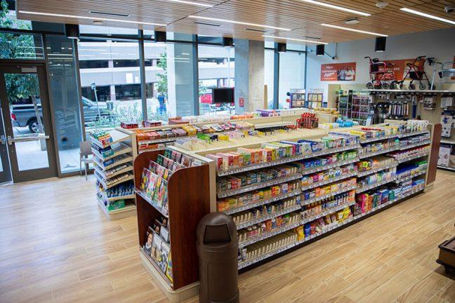 H-E-B Opens New Pharmacy Location At UT Health Austin