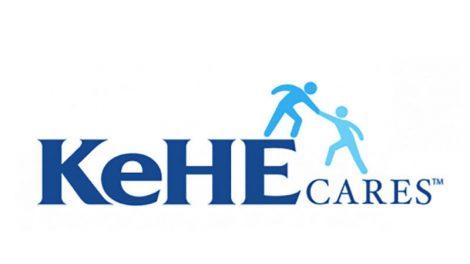 KeHE Cares caretrade