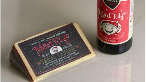 Mad Elf Beer Cheese