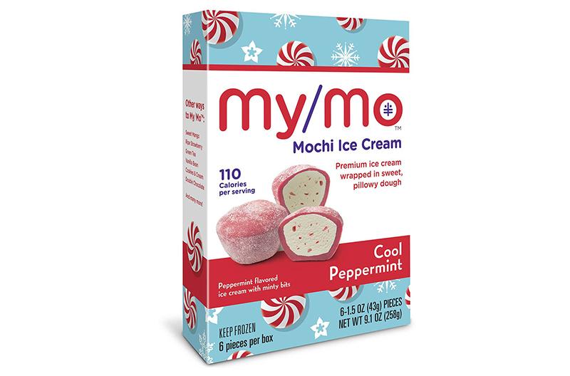 MyMo Mochi peppermint