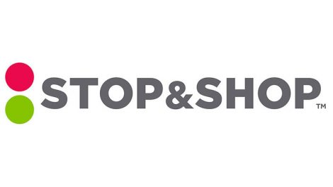 Stop & Shop new logo