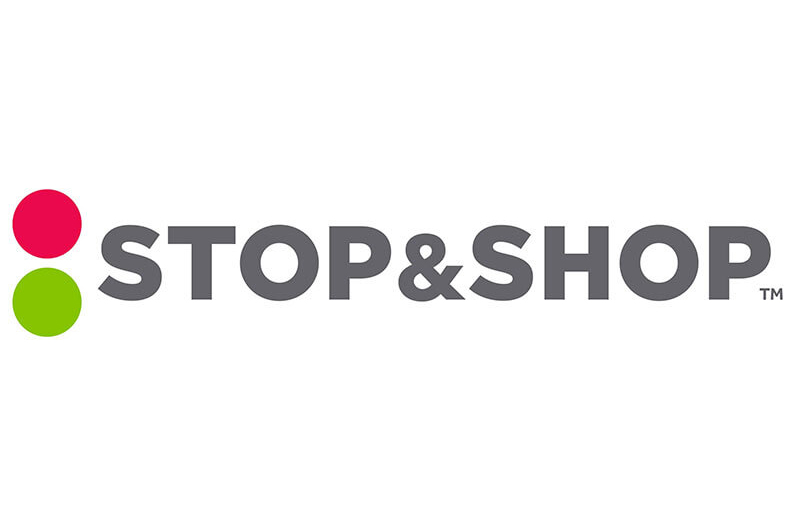 Stop & Shop new logo rhode York girls