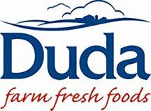 Duda Farm Fresh Foods logo Dan