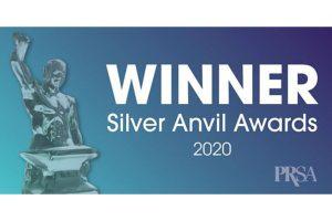 Food Lion PRSA Silver Anvil