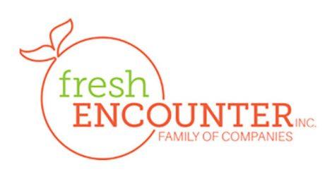 Fresh Encounter retail partners
