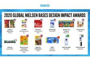 Nielsen BASES redesigns