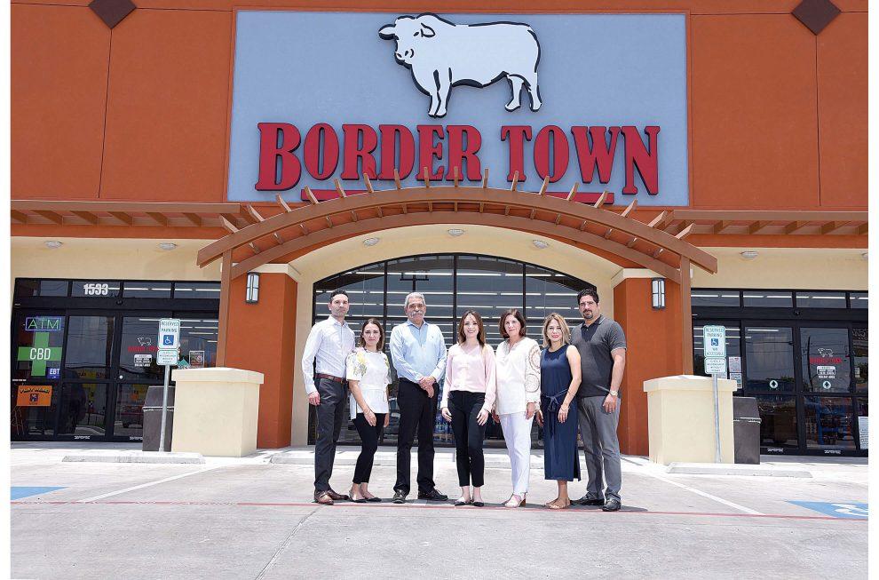 Pena Border Town