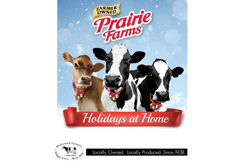 Prairie Farms home sweepstakes